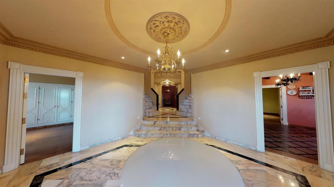 Villa for sale Mijas Malaga Spain (22) (Large)