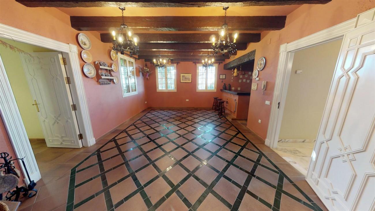 Villa for sale Mijas Malaga Spain (24) (Large)