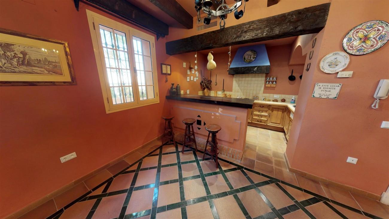 Villa for sale Mijas Malaga Spain (25) (Large)
