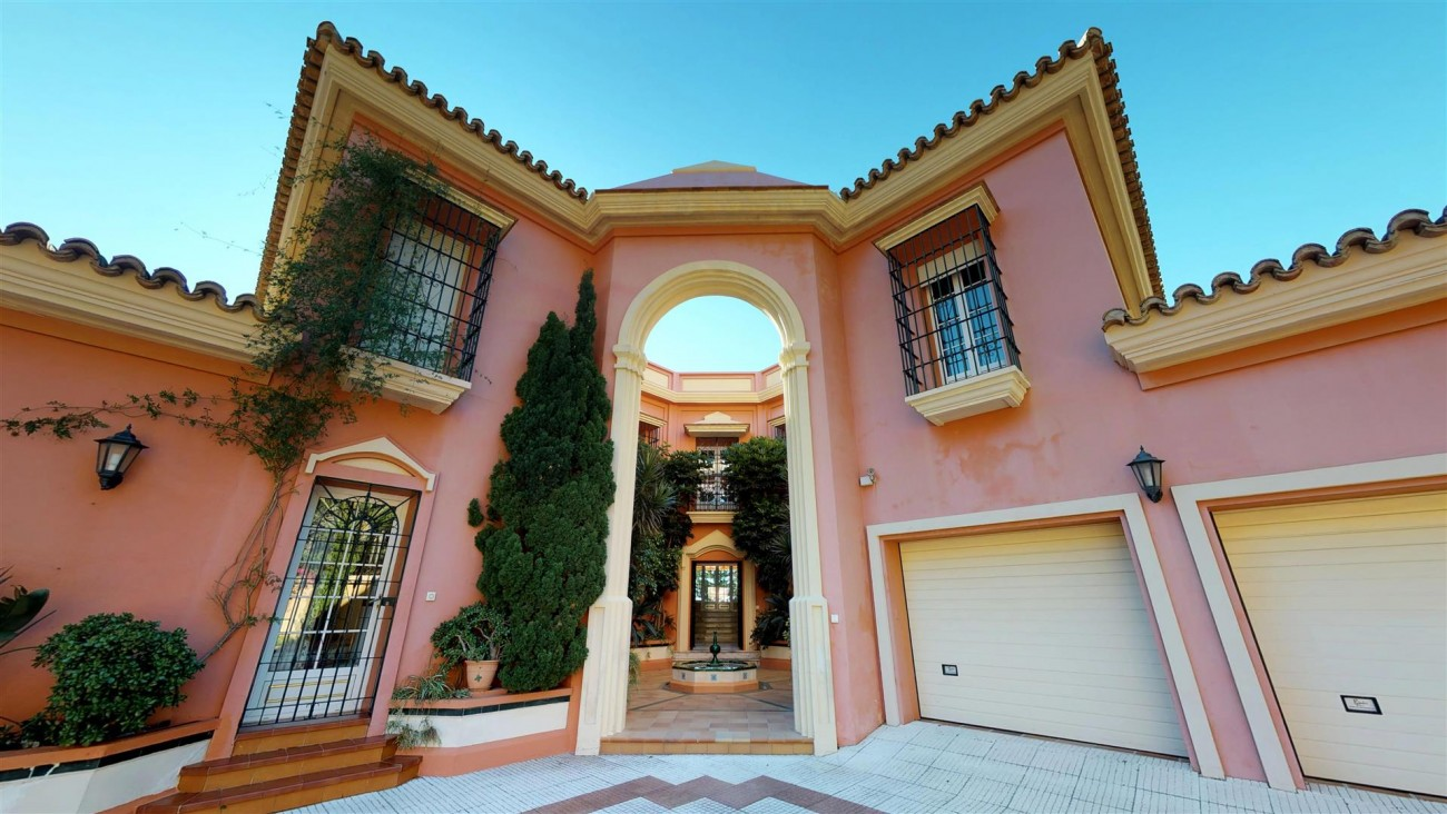 Villa for sale Mijas Malaga Spain (27) (Large)