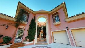 Villa en venta en Mijas, Málaga, España