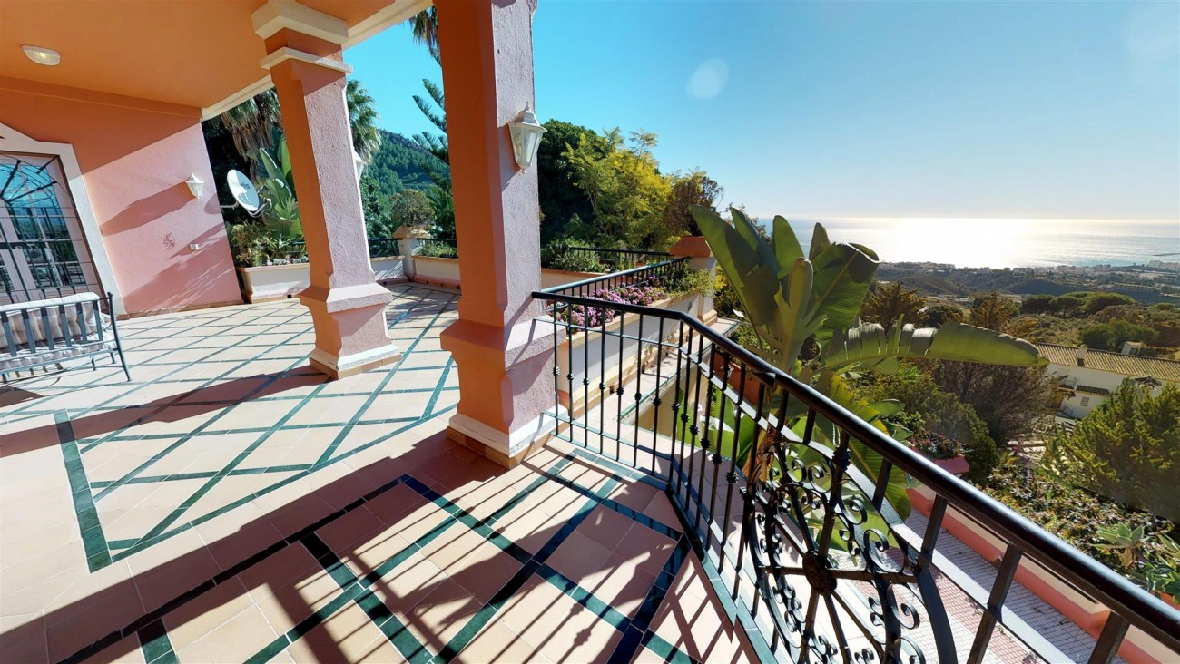 Villa for sale Mijas Malaga Spain (31) (Large)