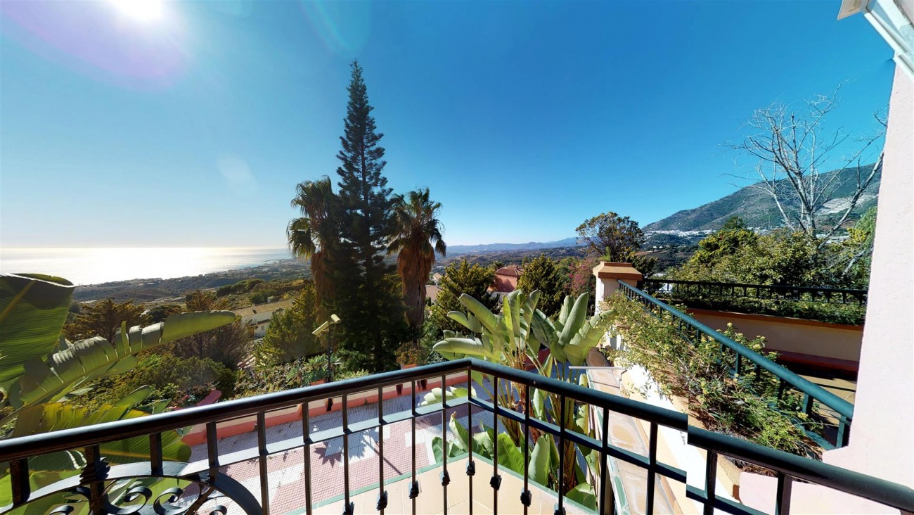 Villa for sale Mijas Malaga Spain (32) (Large)