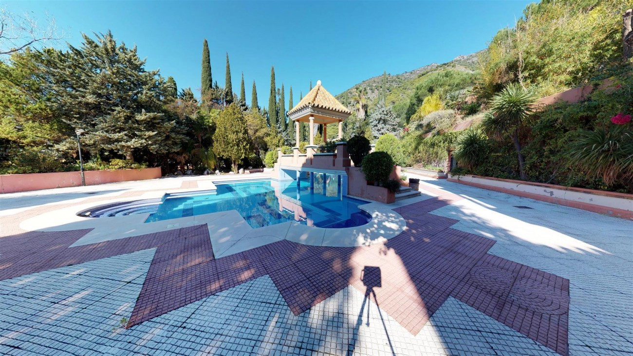 Villa for sale Mijas Malaga Spain (34) (Large)