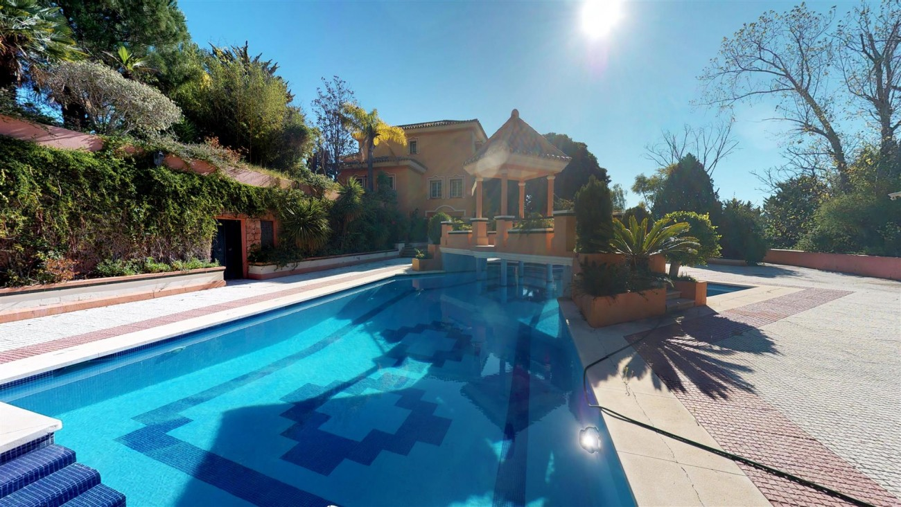 Villa for sale Mijas Malaga Spain (35) (Large)