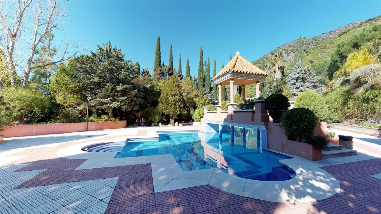 Villa for sale Mijas Malaga Spain (4) (Large)
