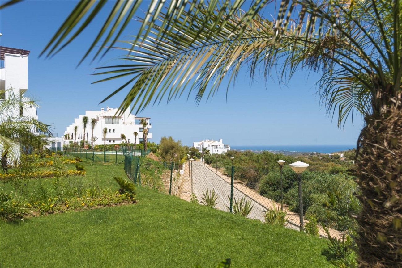 New Apartments for sale Elviria Hills Malaga Spain (5) (Large)