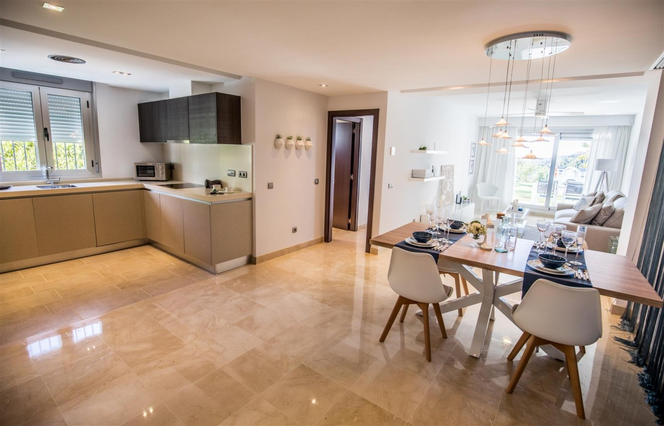 New Apartments for sale Elviria Hills Malaga Spain (1) (Large)