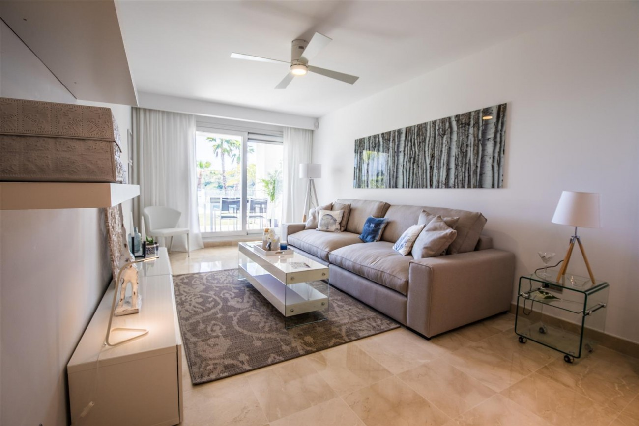 New Apartments for sale Elviria Hills Malaga Spain (2) (Large)