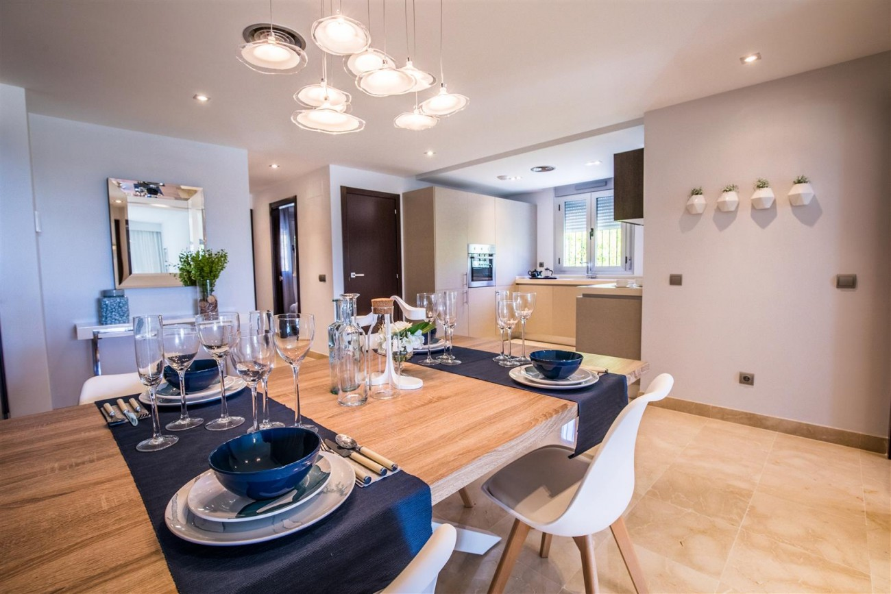 New Apartments for sale Elviria Hills Malaga Spain (3) (Large)