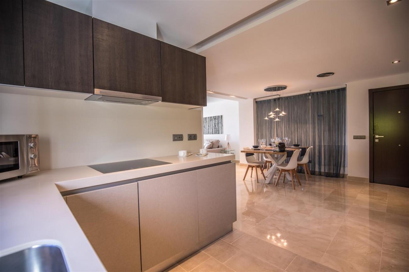 New Apartments for sale Elviria Hills Malaga Spain (4) (Large)