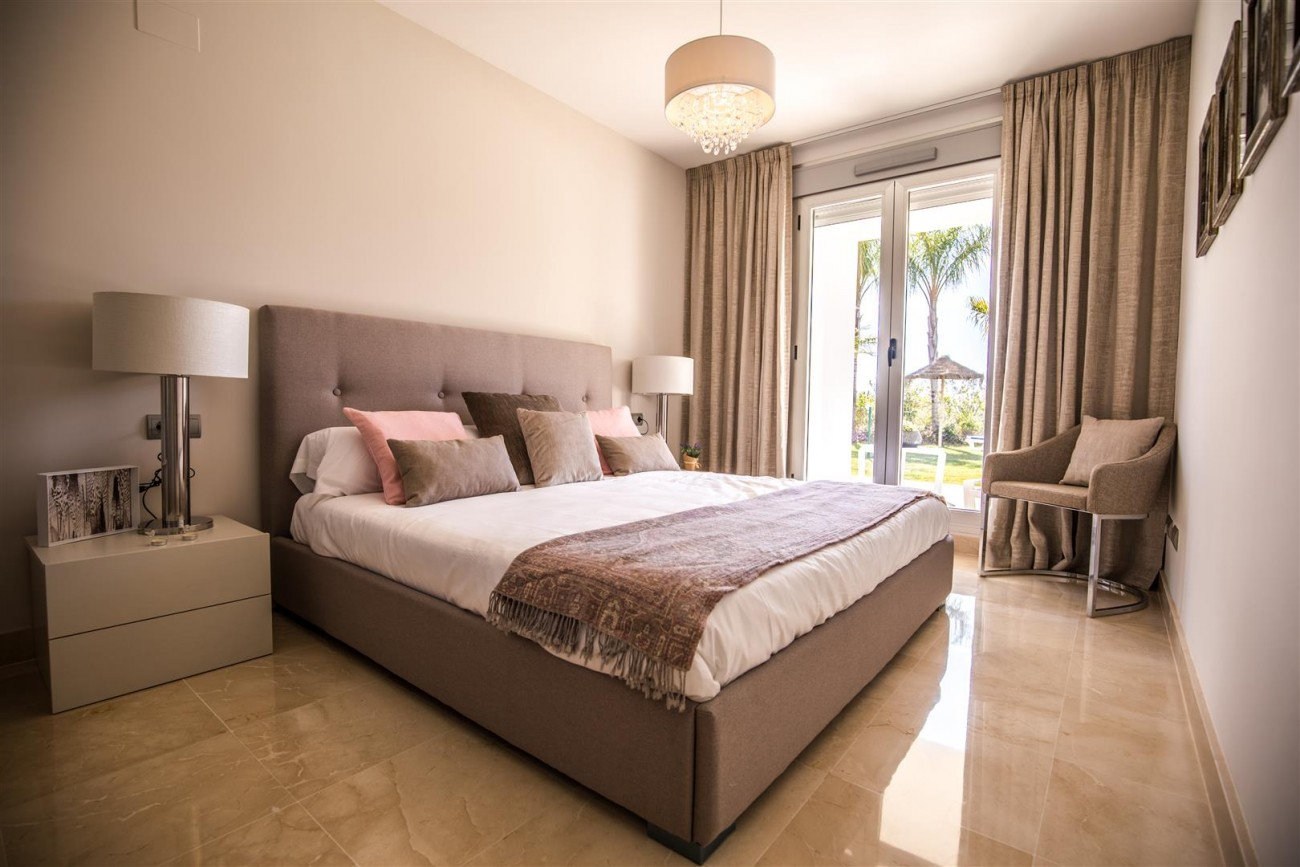 New Apartments for sale Elviria Hills Malaga Spain (6) (Large)