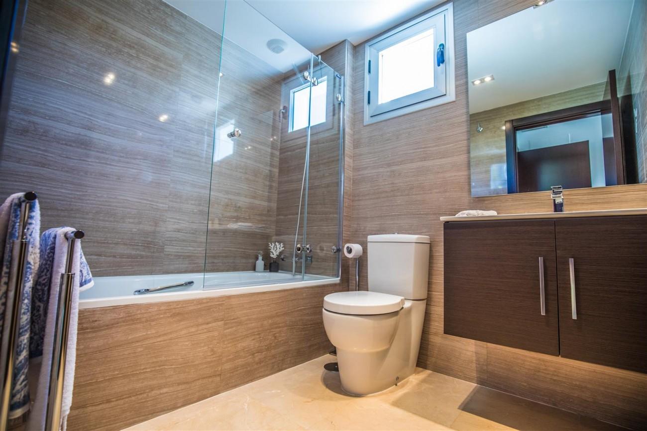 New Apartments for sale Elviria Hills Malaga Spain (7) (Large)