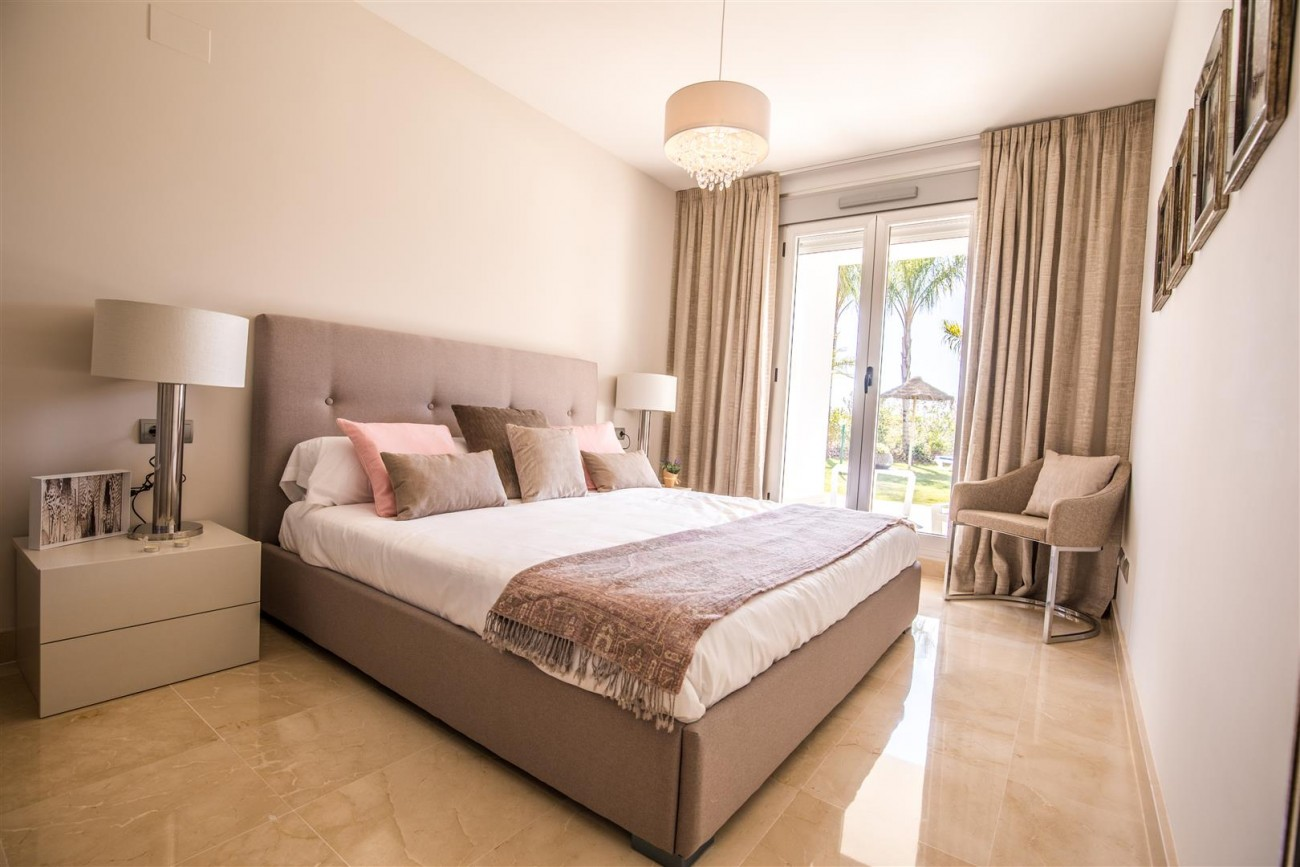 New Apartments for sale Elviria Hills Malaga Spain (9) (Large)
