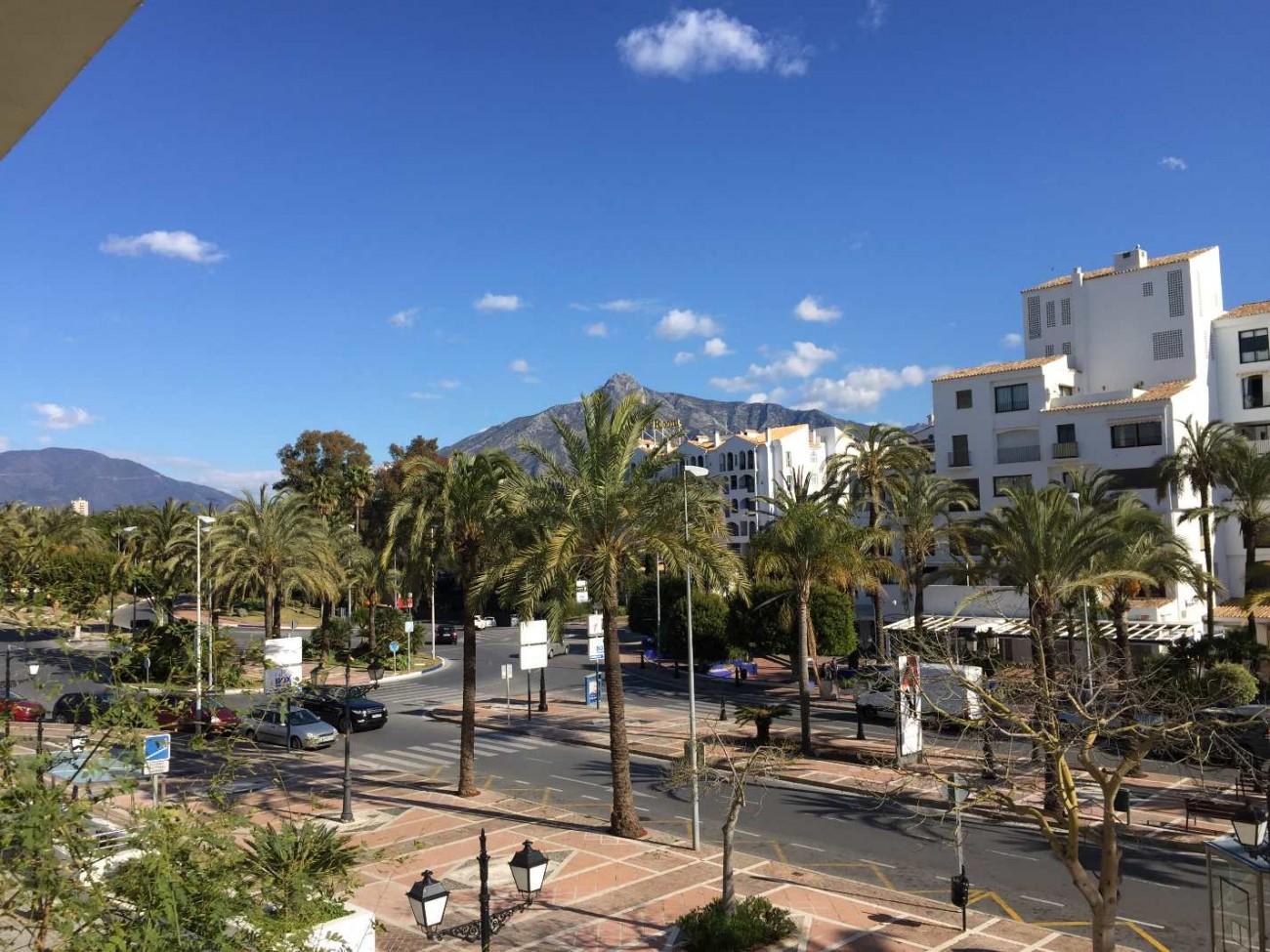 A5274 Apartment in Puerto Banus 3