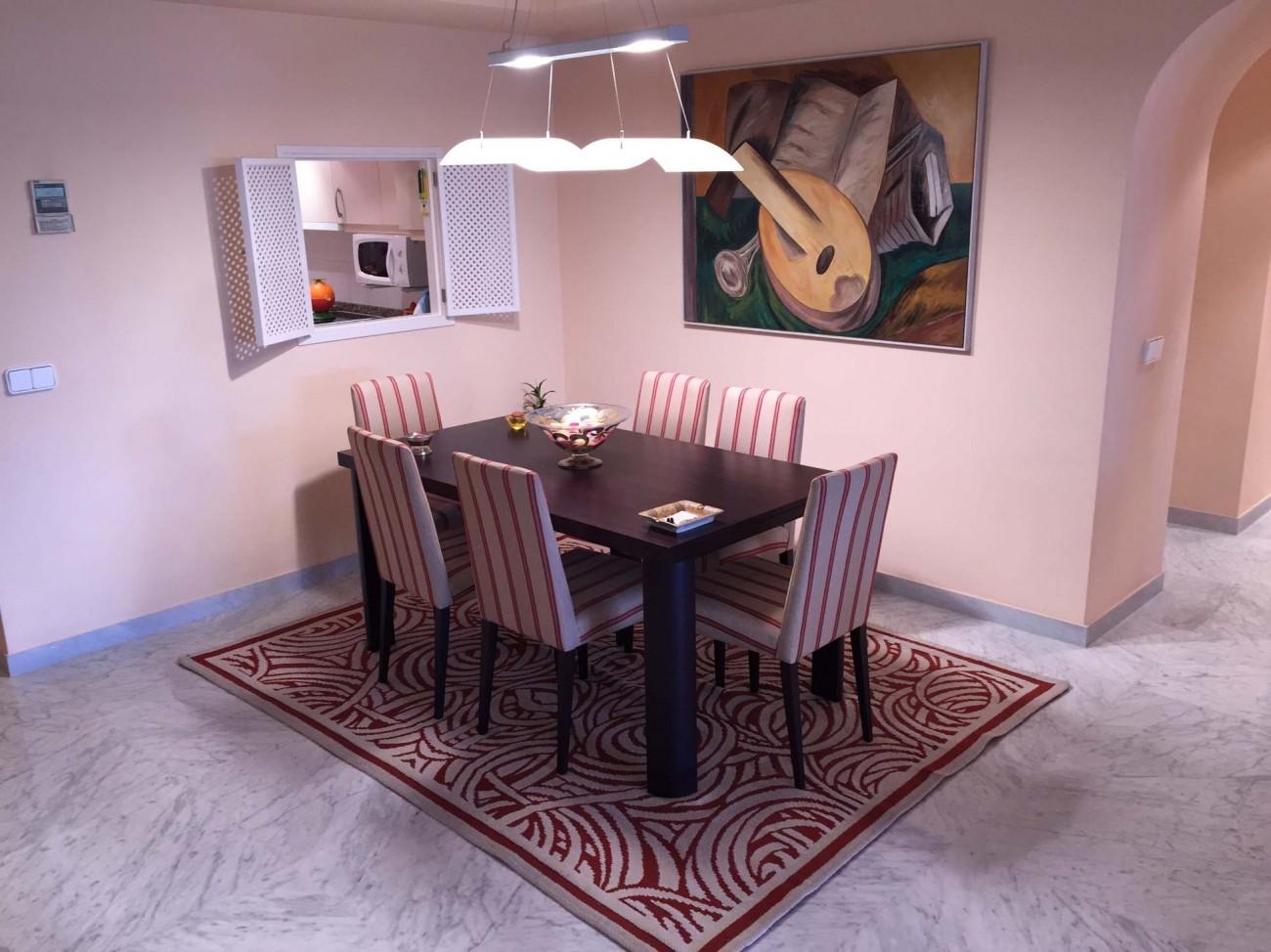 A5274 Apartment in Puerto Banus 5
