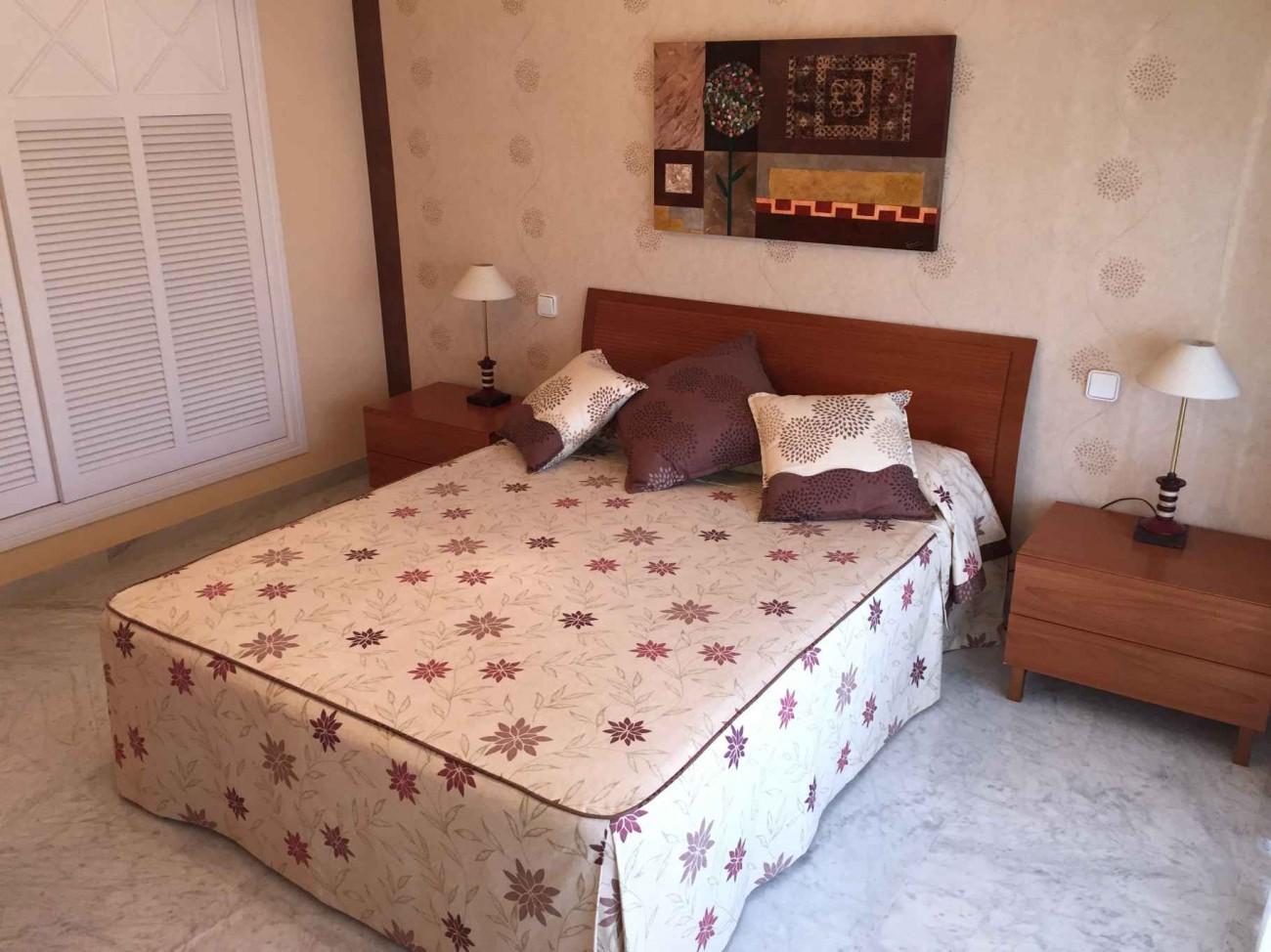 A5274 Apartment in Puerto Banus 11