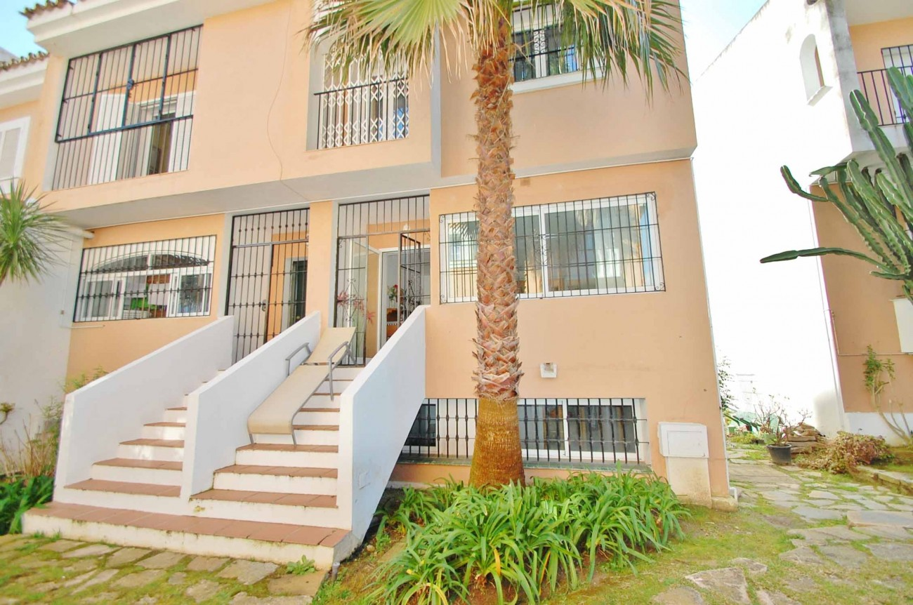 TH5281 Townhouse Nueva Andalucia 7