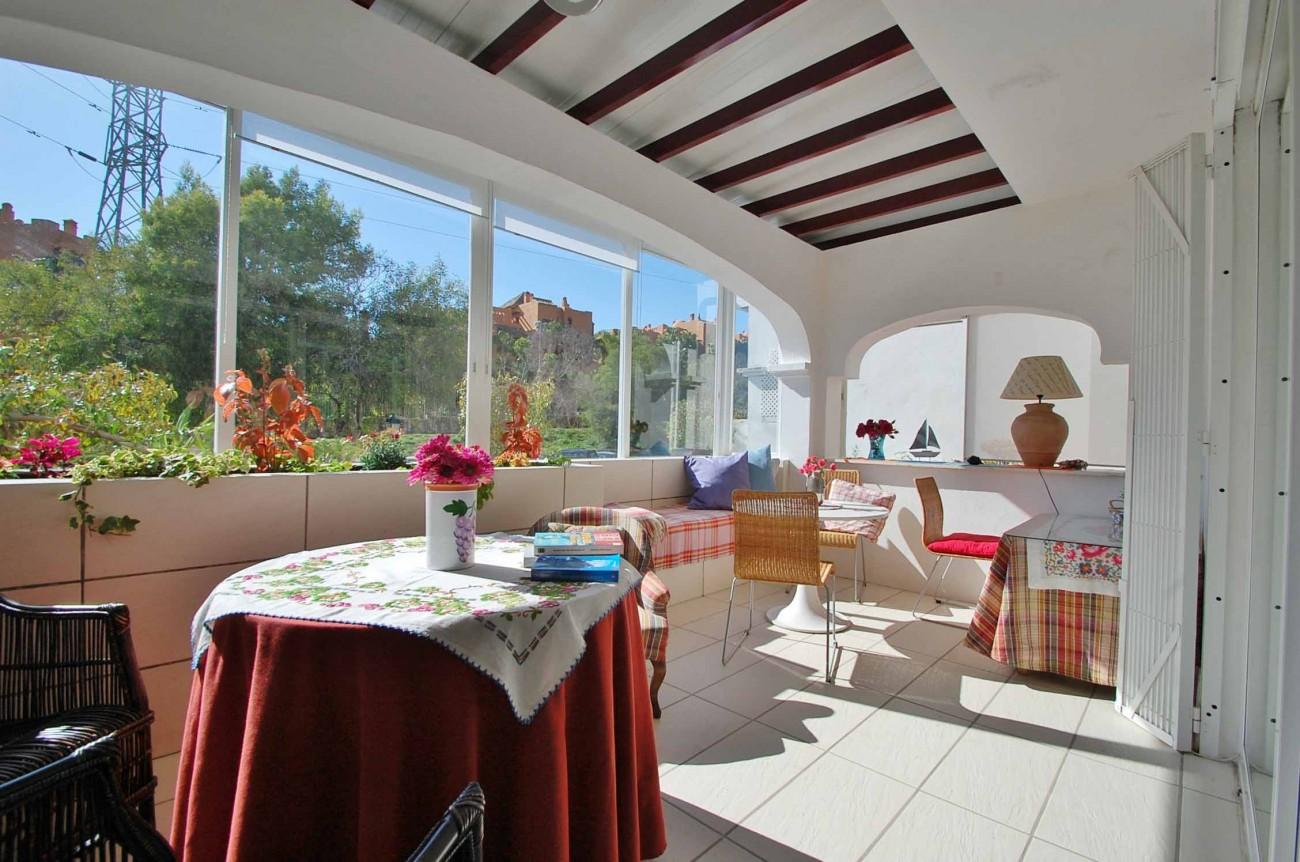 TH5281 Townhouse Nueva Andalucia 10