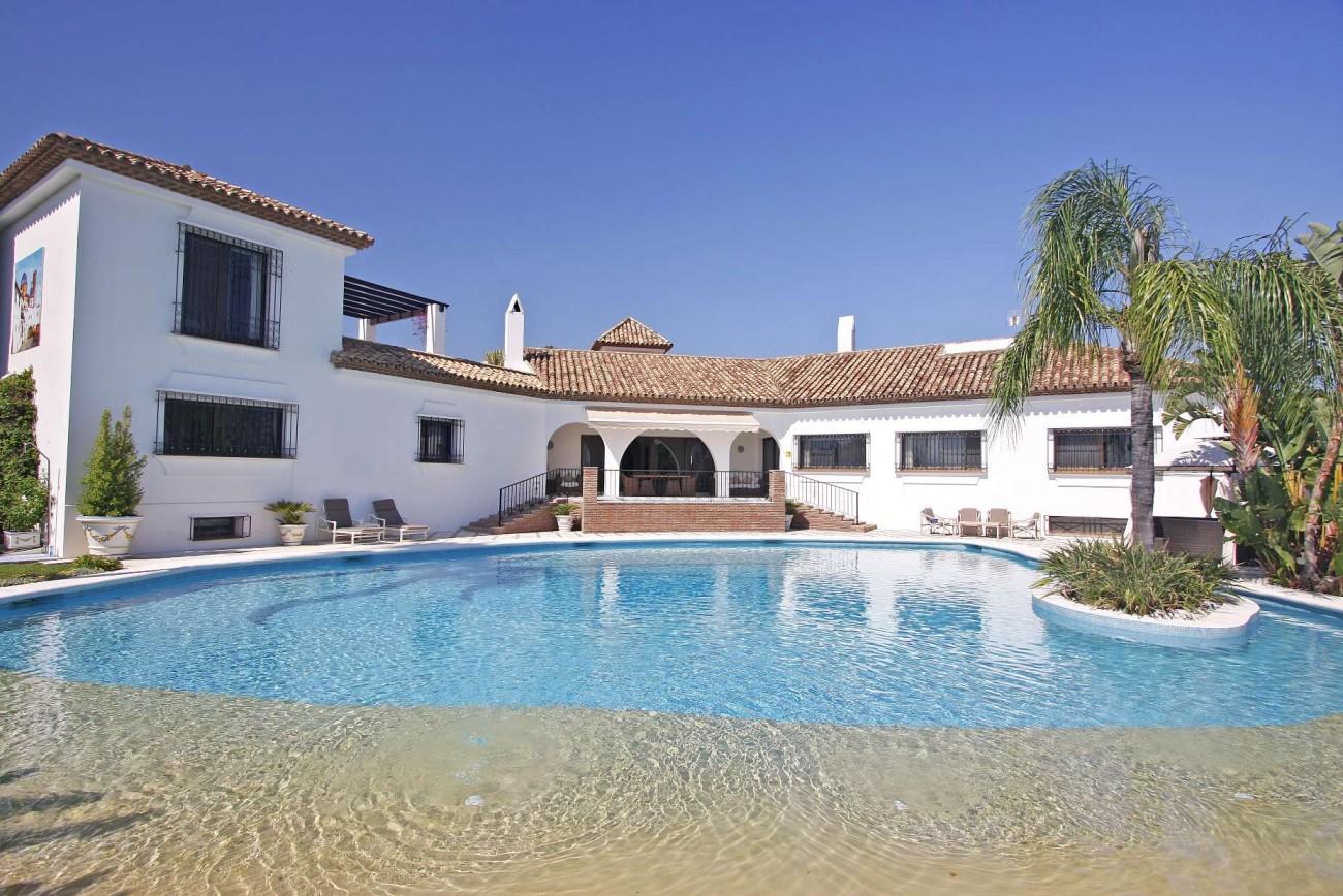 V5295 Villa El Paraiso 1