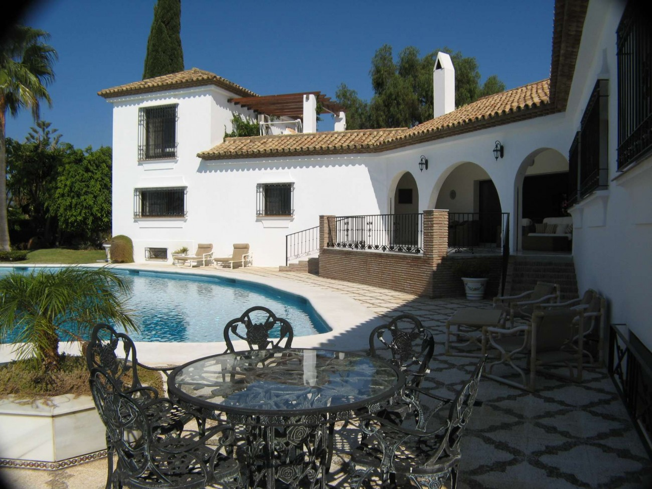 V5295 Villa El Paraiso 13