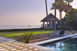 701414 - Villa for sale in Los Monteros Playa, Marbella, Málaga, Spain