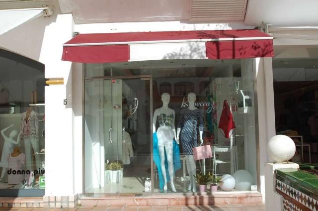 Other for Sale - 720.000€ - Puerto Banús, Costa del Sol - Ref: 5304