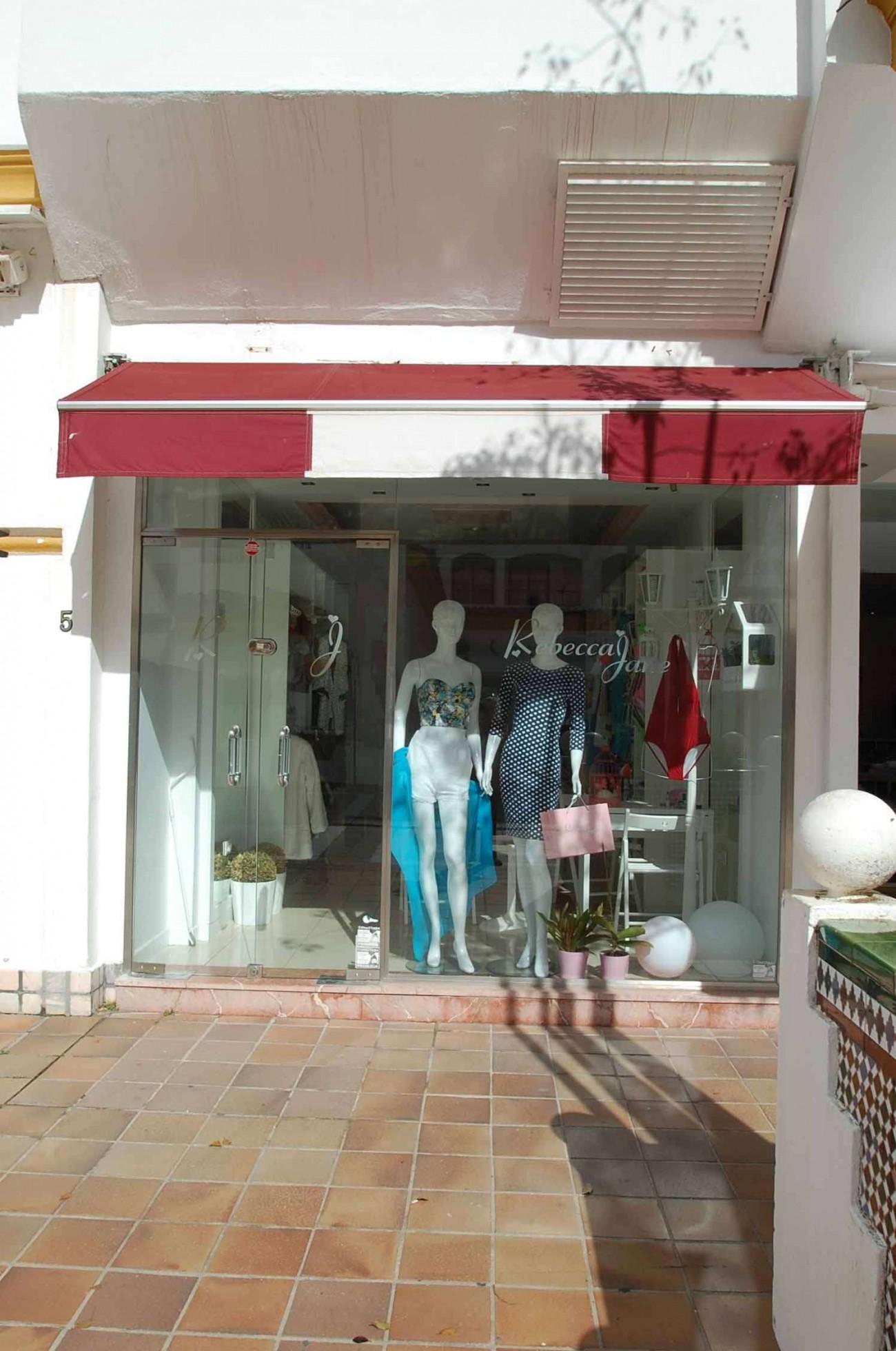 C5304 Commercial Puerto Banus 7