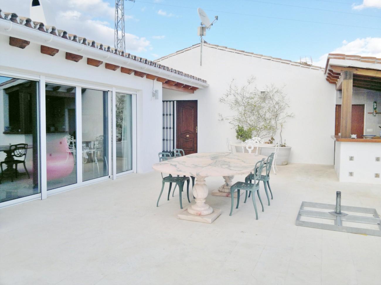 V5327 Luxury villa Mijas 10