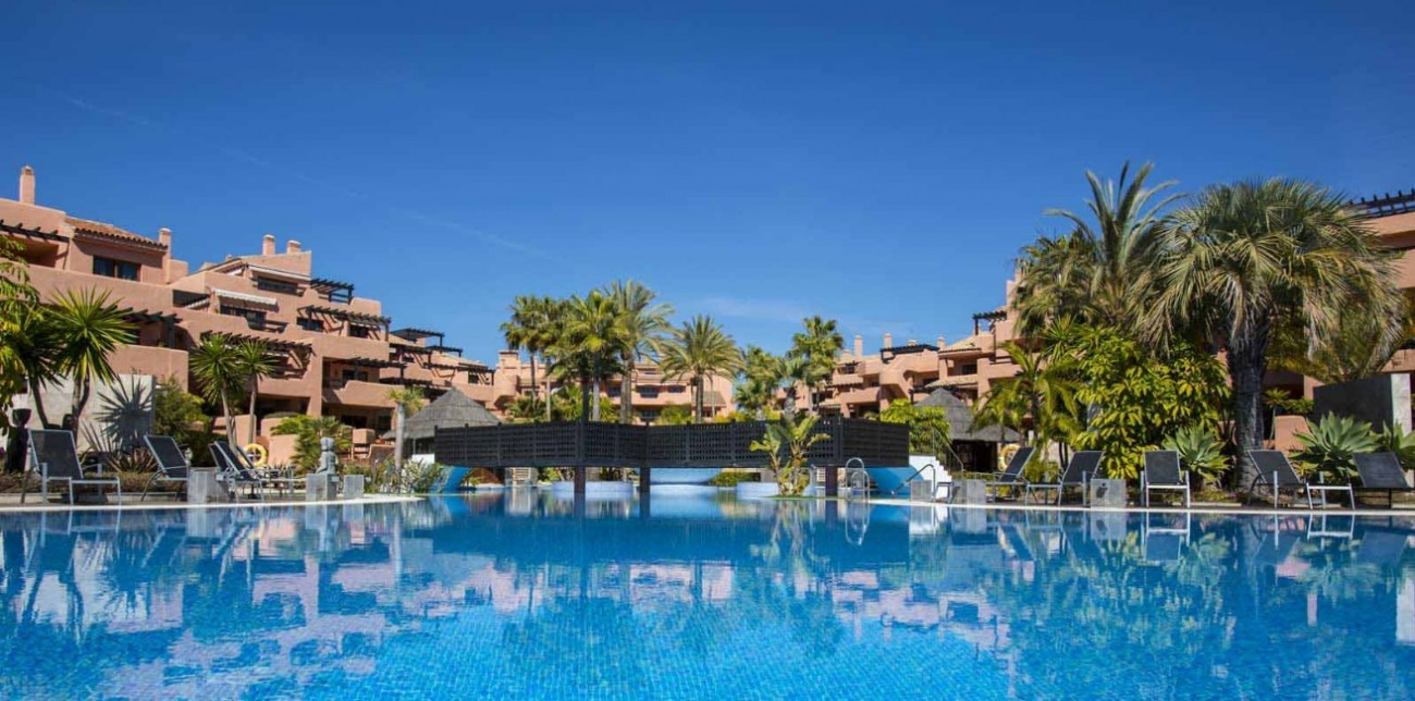 D5331 Luxury beachfront apartments 4