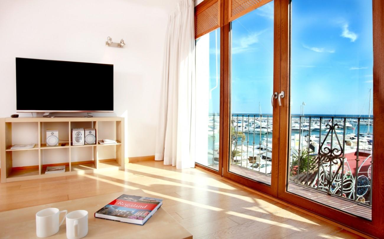 A5339 Apartment Puerto Banus 1