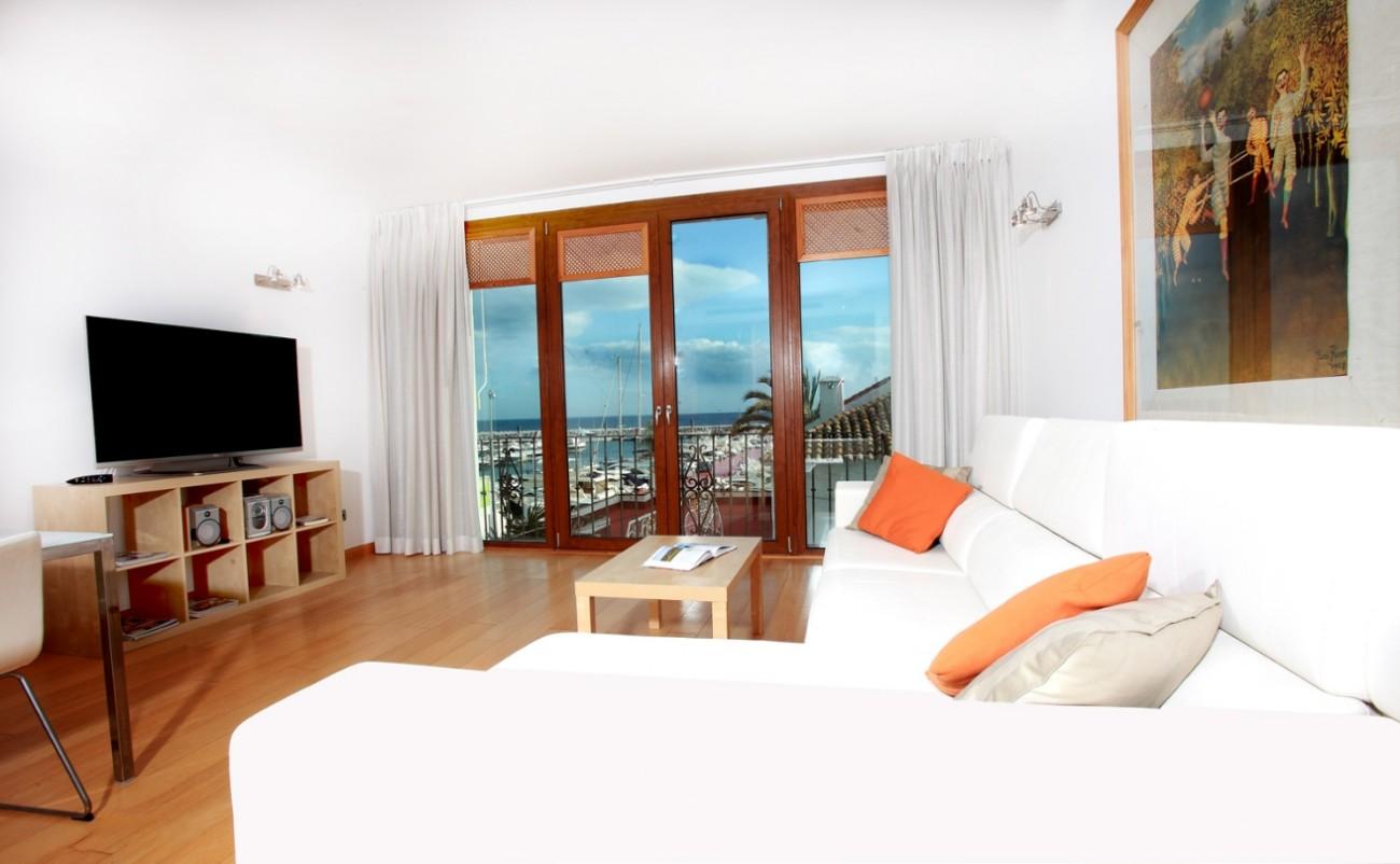 A5339 Apartment Puerto Banus 2