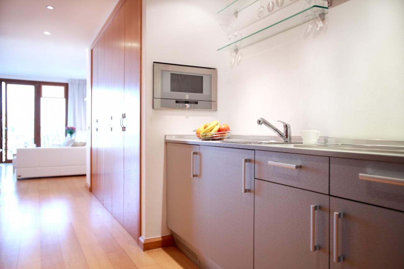 A5339 Apartment Puerto Banus 4
