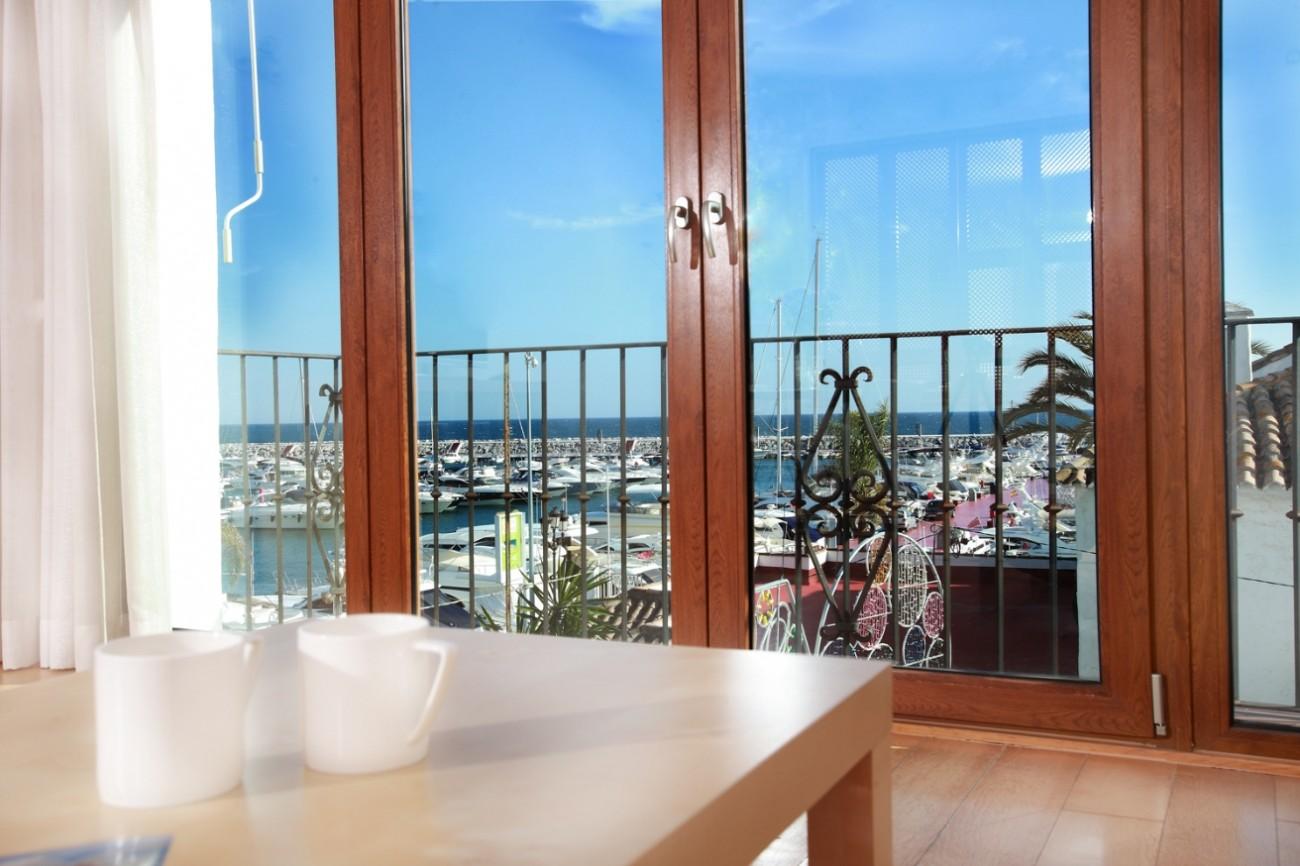 A5339 Apartment Puerto Banus 5