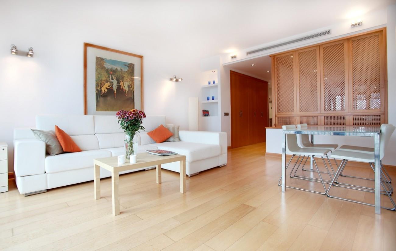 A5339 Apartment Puerto Banus 6