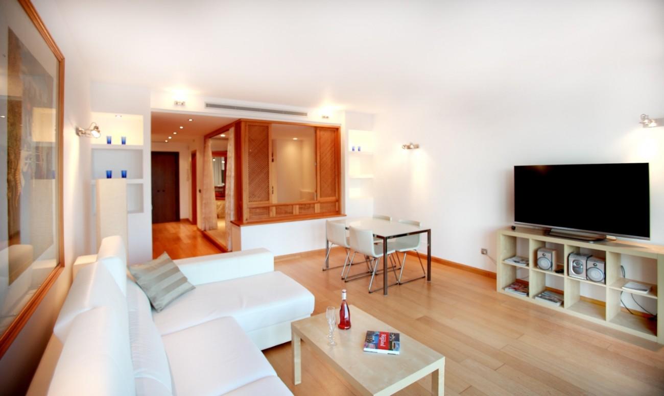 A5339 Apartment Puerto Banus 8