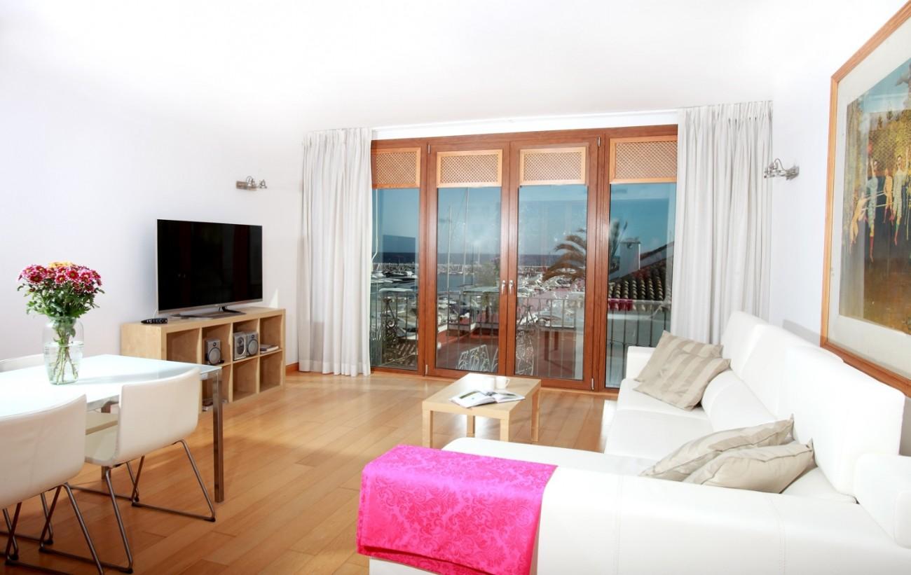 A5339 Apartment Puerto Banus 9