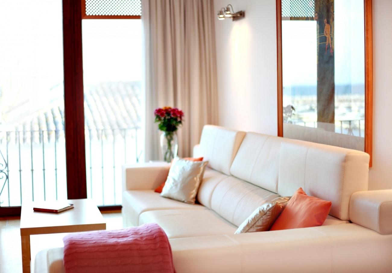 A5339 Apartment Puerto Banus 11