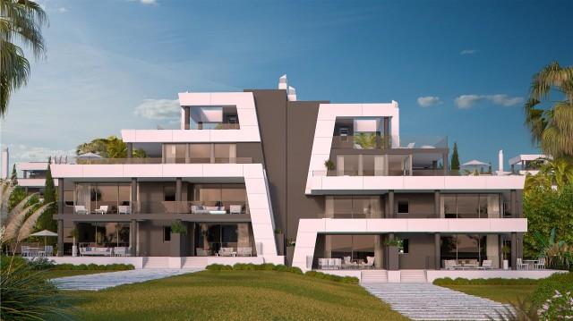 New Development for Sale - from 295.000€ - Cabopino, Costa del Sol - Ref: 5341
