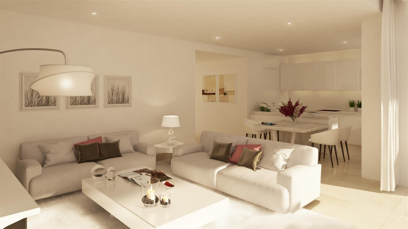 Modern Style Apartments for Sale East Marbella Spain (4) (Large)