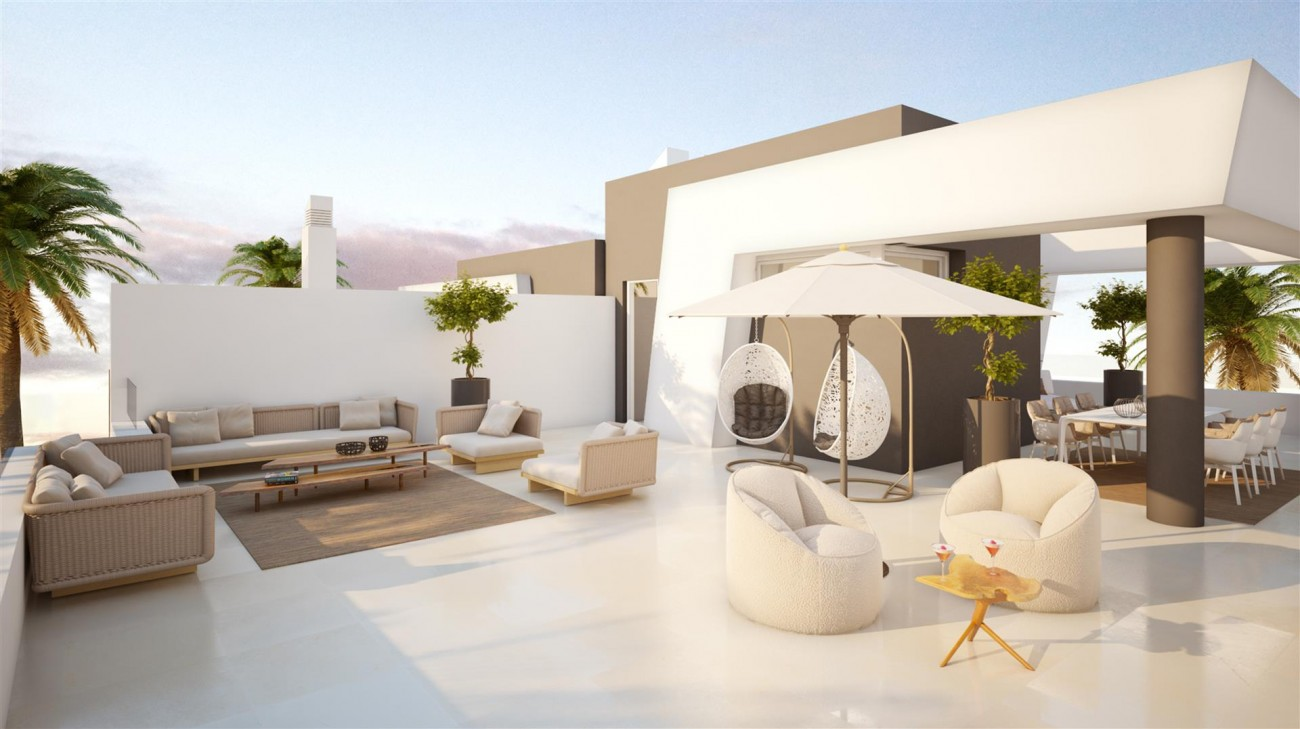 Modern Style Apartments for Sale East Marbella Spain (5) (Large)