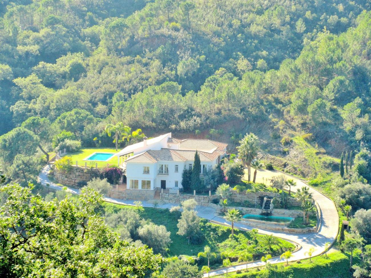 V5348 Villa Estepona 3