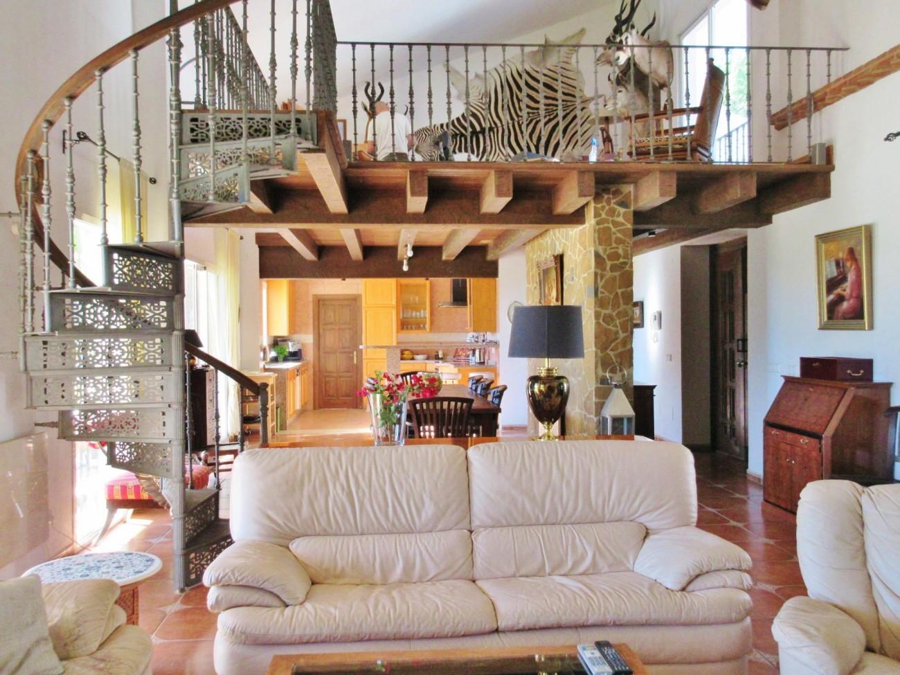 V5348 Villa Estepona 5