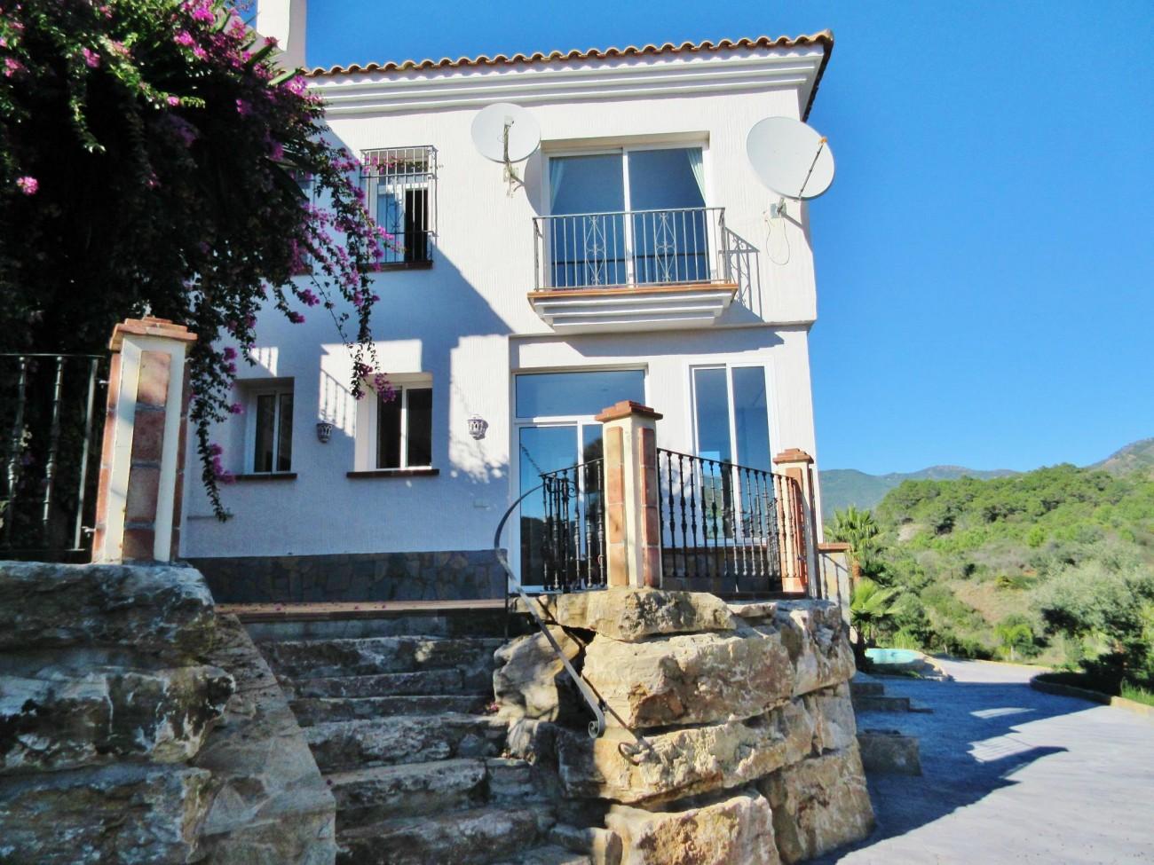 V5348 Villa Estepona 13