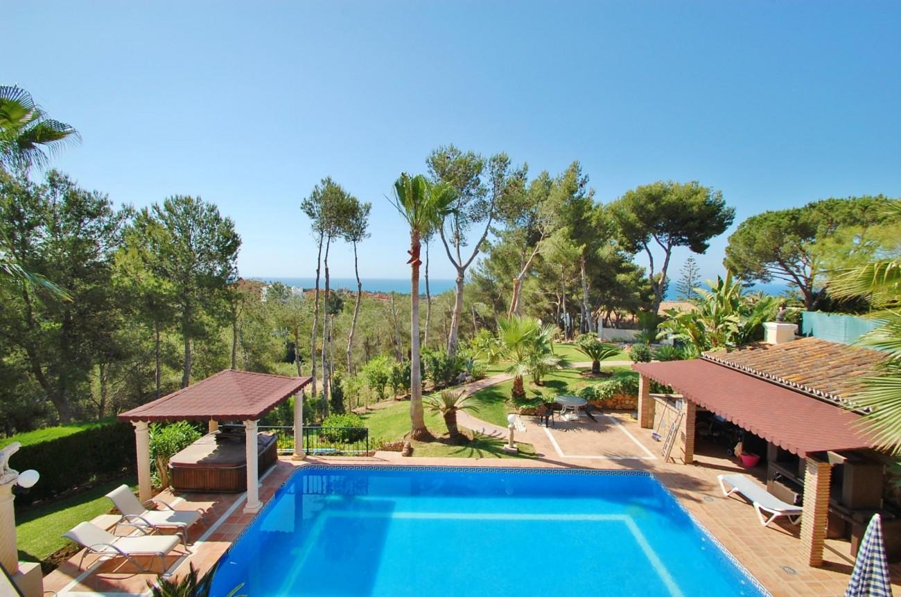 V5351 Luxury Villa Marbella 2