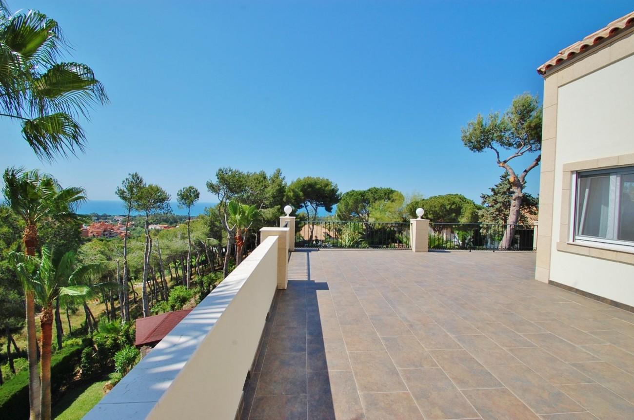 V5351 Luxury Villa Marbella 4