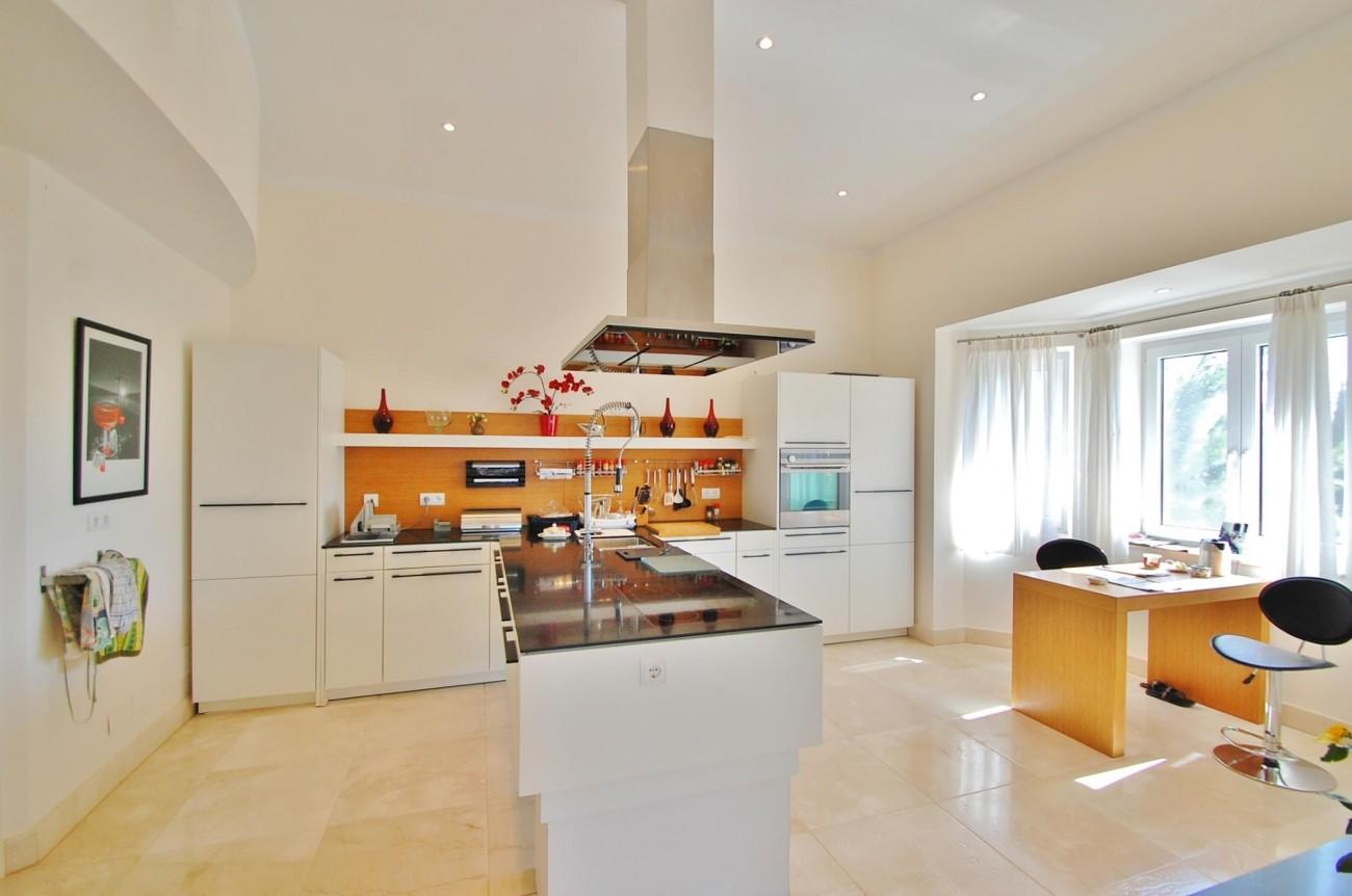 V5351 Luxury Villa Marbella 7