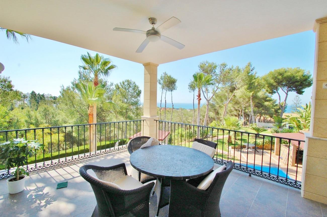 V5351 Luxury Villa Marbella 8