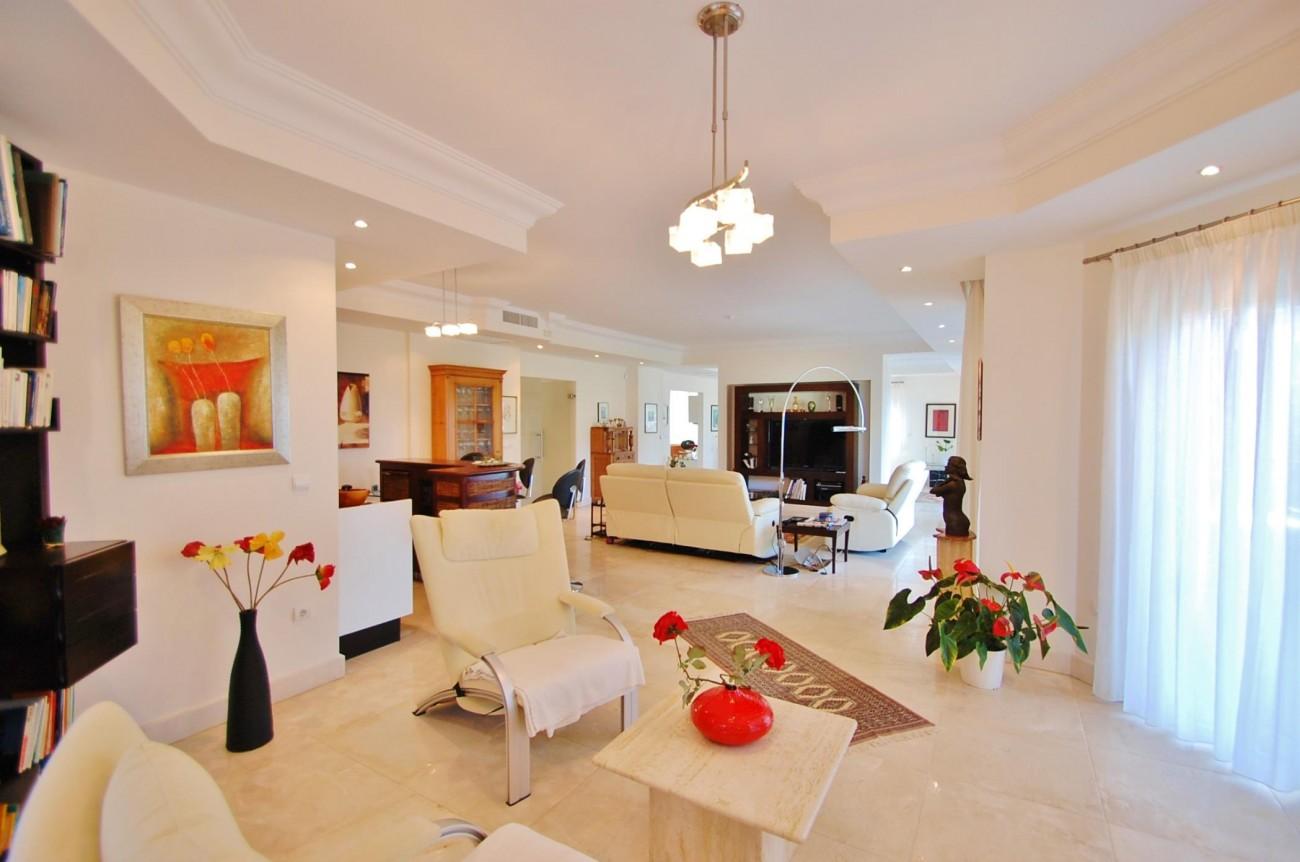 V5351 Luxury Villa Marbella 10