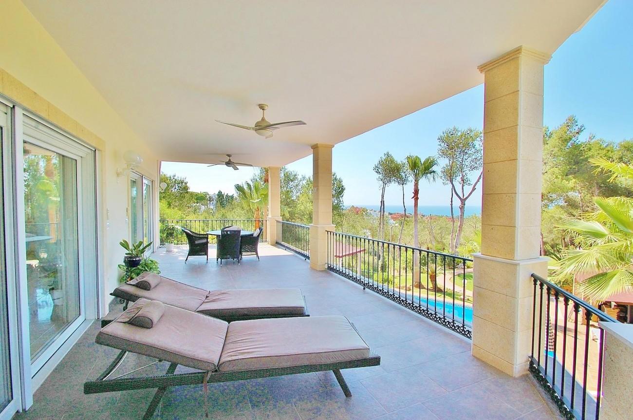 V5351 Luxury Villa Marbella 11